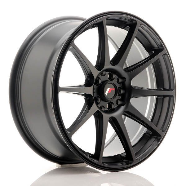 JR Wheels JR11 18x8,5 ET30 5x114/120 Flat Black