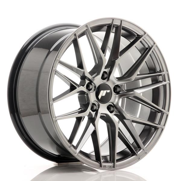 JR Wheels JR28 18x9,5 ET40 5x112 Hyper Black